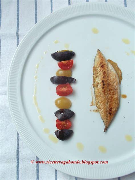 come cucinare lo sgombro fresco ricette vagabonde come fare mangiare lo sgombro fresco ai