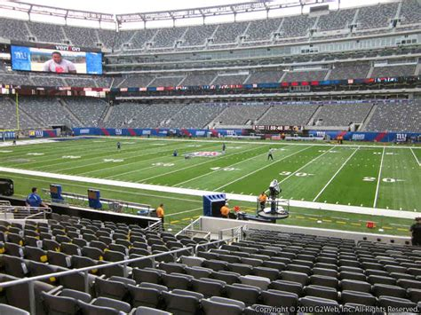 section 140 metlife stadium section 140 metlife stadium 28 images metlife stadium