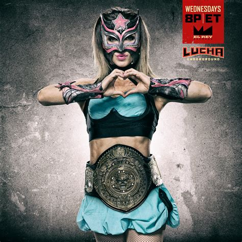 hot star lucha underground on sexy star becoming chion photos