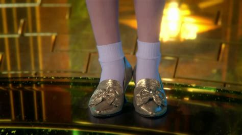 silver slippers wizard of oz quot kansas quot once upon a time podcast 149