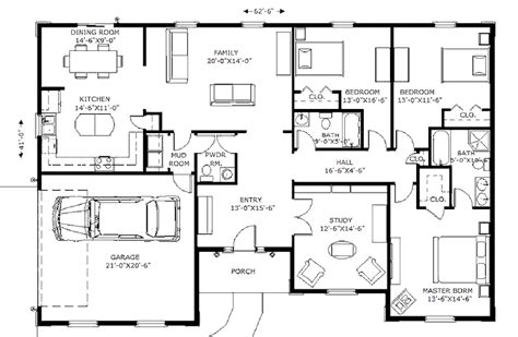 2100 square foot house plans traditional style house plan 3 beds 2 50 baths 2100 sq
