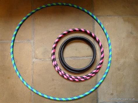 Handmade Hula Hoops - 36 best images about hula hoops on fabric