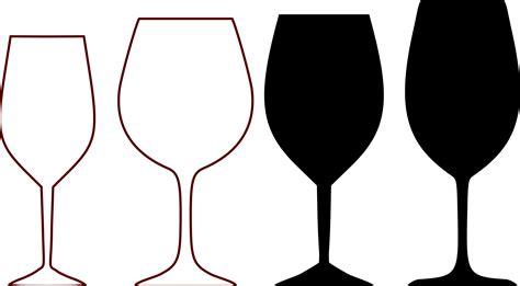 wine glass svg 46 free wine glass clip art cliparting com