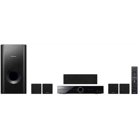 pioneer htz 101dvd multizone dvd home theater system htz