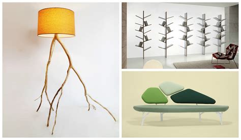 interior design pieces 20 creative pieces of furniture inspired by trees