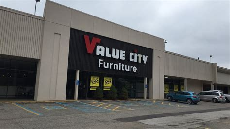 city furniture  st albans area closing wchs