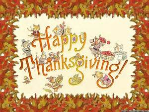 musings of a commoner happy thanksgiving