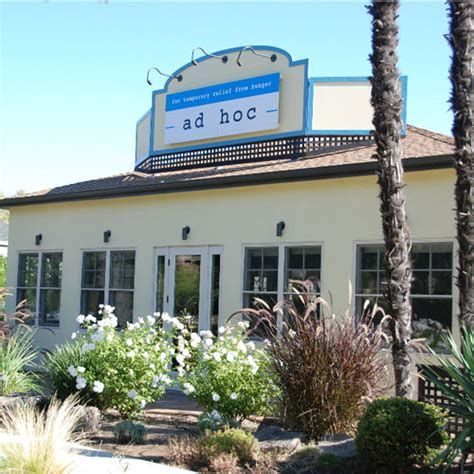 R D Kitchen Napa by Best Yountville Restaurants Local Wally S Napa Tourist