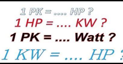 Setrika Berapa penjelasan lengkap tentang satuan daya listrik watt kw