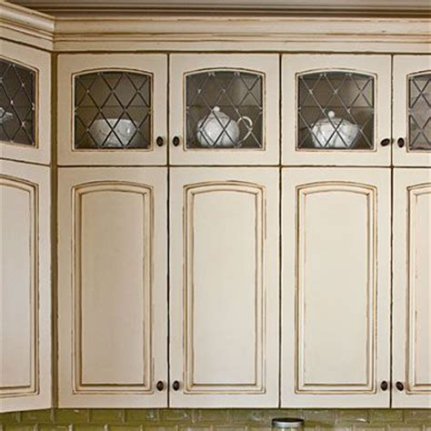 turn the wasted space above your doorway into displays creative kitchen cabinet ideas glasses the glass and cabinets