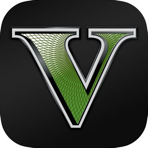 Grand Teft Auto V Logo by Grand Theft Auto V The Manual Indir Ios I 231 In Gta 5
