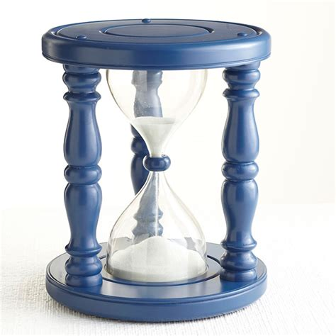 Sand Filled Time Out Stool by Planning For Using Your Time Wisely Sle Plan