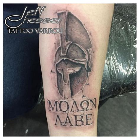 molon labe tattoo designs best 25 molon labe ideas only on molon