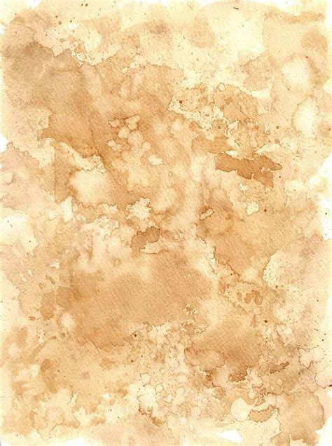 How To Make Coffee Stained Paper - 25 best ideas about coffee staining on