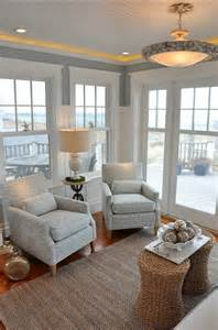 coastal home interiors cottage with neutral coastal decor home