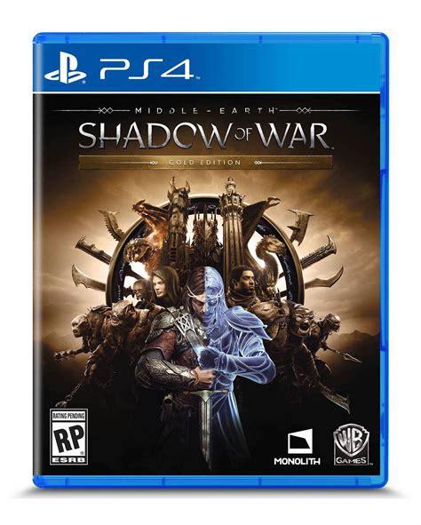 A War Of Shadows shadow of war la suite de shadow of mordor leak 233 e jvfrance
