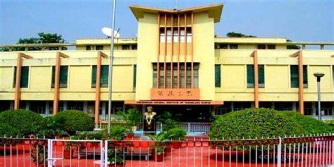 Iiit Allahabad Mba Admission 2017 by Visvesvaraya National Institute Of Technology Vnit