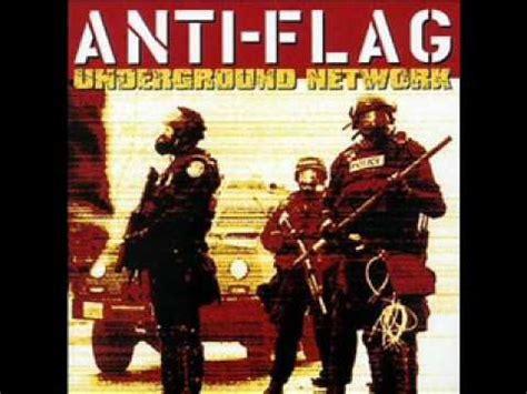 anti flag this machine kills fascists anti flag this machine kills fascists underground