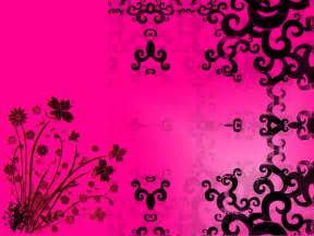 wallpaper black and pink desktop cool wallpapers