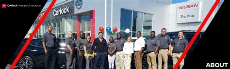 nissan dealership jackson tn nissan car dealership in jackson tn carlock nissan of