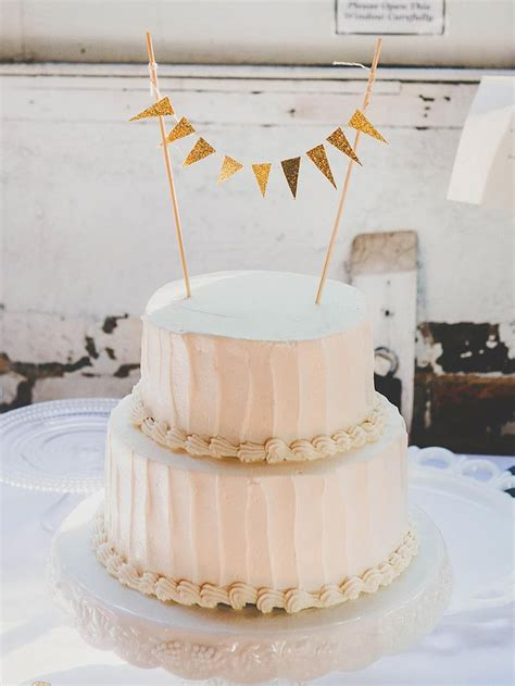 Wedding Banner For Cake by 25 Best Banner Cake Toppers Ideas On Birthday