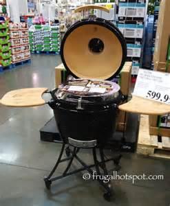 costco pit costco sale pit ceramic charcoal bbq grill 399 99