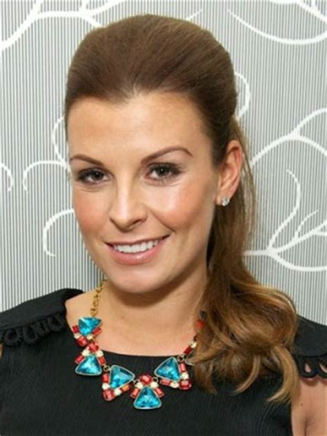 Coleen Mcloughlins Glittery 21st Birthday Bash by Coleen Rooney Articles Page 3 Of 8 Celebsnow