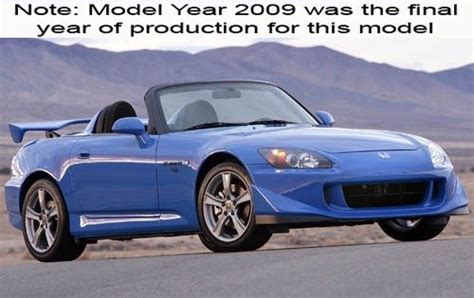 2009 honda s2000 cr used 2009 honda s2000 for sale pricing features edmunds