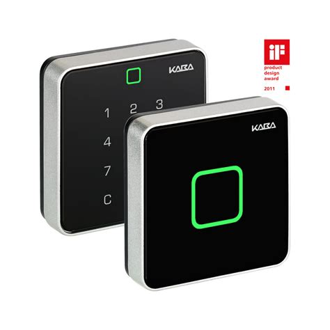 Ef680e White Kaba Digital Door Lock kaba electronic door locks readers card readers