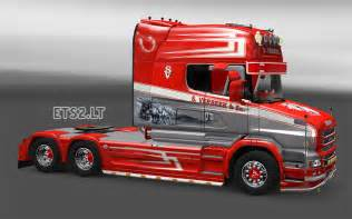 Best Buy Curtains Scania Torpedo Old And New Skin Ets 2 Mods