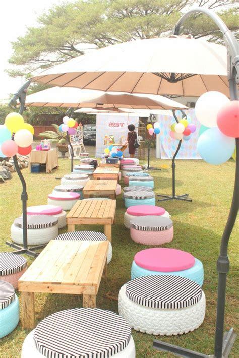 decorar jardin muebles 1001 ideas de muebles reciclados para interiores y exteriores