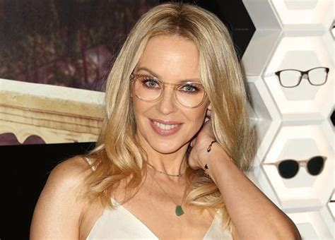 kylie minogue s new single dancing reportedly coming