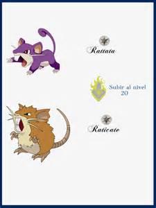 pokemon rattata evolution images pokemon images