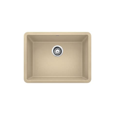composite kitchen sinks undermount blanco precis undermount granite composite 24 in single