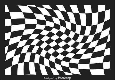 svg checker pattern distorted checker board vector download free vector art