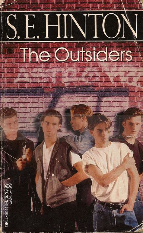 the outsiders book pictures the outsiders ya books you ll no matter your age