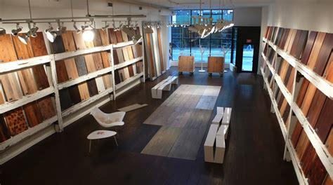 lv wood floors locations nyc flagship showroom design