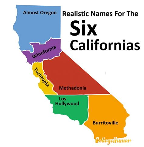 california map divided by counties california against the world part 3 a more union