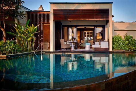 luxury villas  nusa dua bali  ritz carlton bali