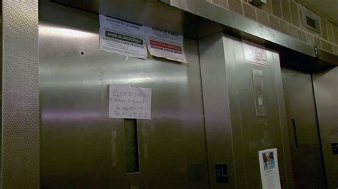 elevator death nycha was warned hours before bronx elevator death