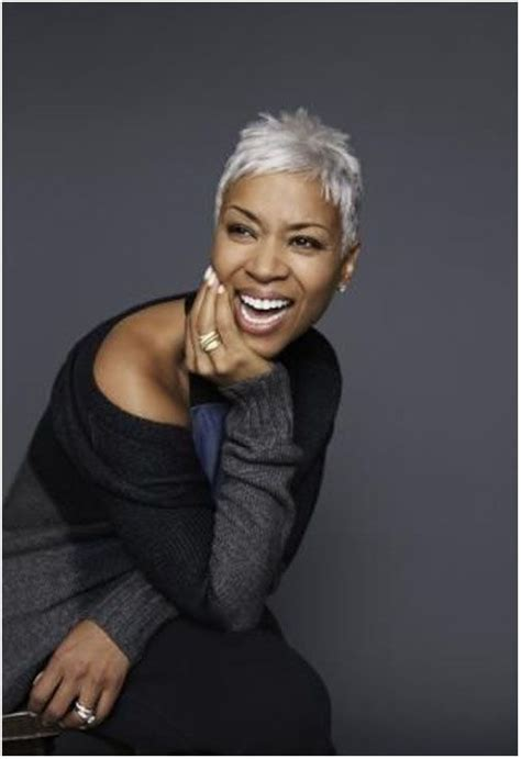 black hairstyles for women over 50 grey hair best short hairstyles for black women over 50 2015
