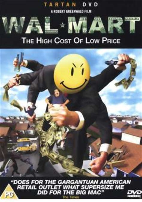 Essay On Wal Mart Documentary by Wal Mart The High Cost Of Low Price Documentary