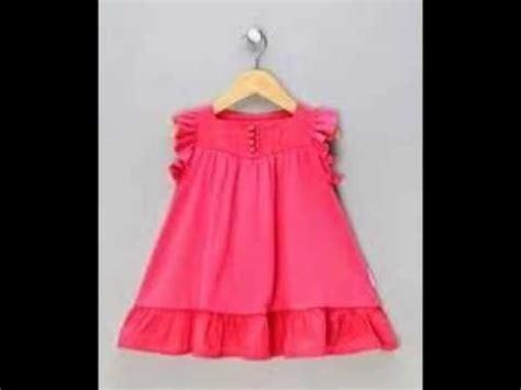 design dress youtube new baby dress design youtube
