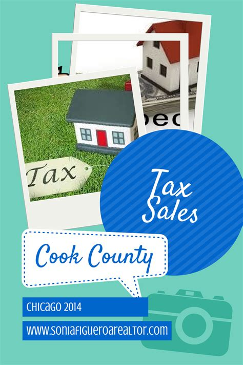 Cook County Property Sales Records Tax Sale Auction Cook County How Does It Work