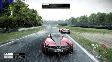 Auto Report Indir by Project Cars 2014 Pagani Huayra Ps4 X One Pc Ultra