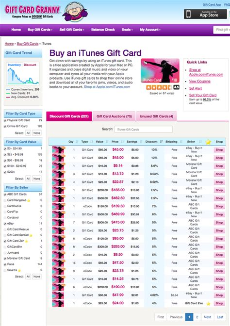 Where To Buy Itunes Gift Cards Discount - buy itunes gift cards at a discount appledystopia
