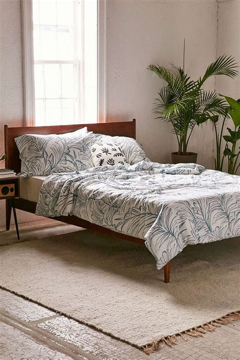 urban outfitter bedroom the new beachy modern tropical decor on the rise