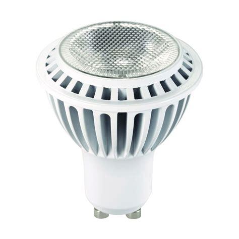 shop ambiance by sea gull 7 watt 3000k mr16 gu10 pin base indoor led bulb at lowes