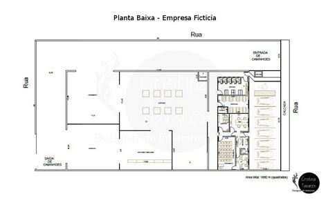 layout de una empresa cristina tavares empresa fict 237 cia planta baixa