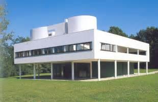 villa le irene ngoc ta arch 1201 villa savoye le corbusier